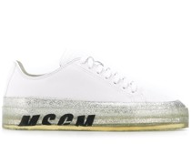 'Floating' Sneakers mit Logo-Print