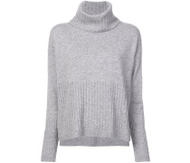 Bond turtleneck jumper