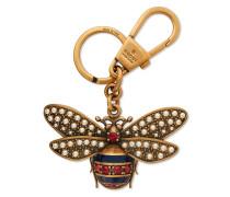 Queen Margeret Schlüsselring