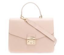 Mini 'Metropolis' Handtasche