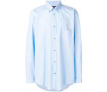 'Bal' Button-down-Hemd