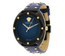 'Shadov' Armbanduhr
