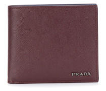 mini foldable wallet