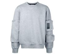 Sweatshirt mit langen Ärmeln