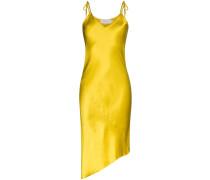 Camisole-Kleid aus Seide