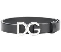 DG Millennial logo belt
