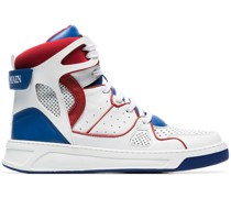 'Keith' High-Top-Sneakers