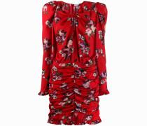 'Barletta' Kleid mit Blumenmuster