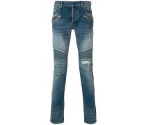 Skinny-Jeans mit schmaler Passform
