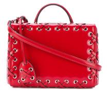 Handtasche aus Kalbsleder