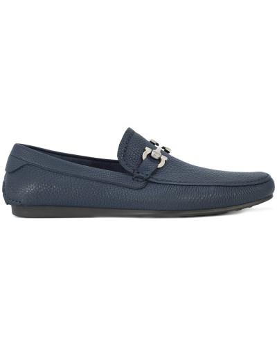 Billig Verkauf Geniue Händler Bilder Günstiger Preis Salvatore Ferragamo Herren Cancun loafers 0aawcB7c