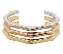 'Baguette' Armbänder