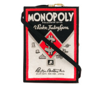 'Monopoly' Box-Clutch