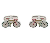 'Bike' Manschettenknöpfe