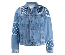 NTMB Stars denim jacket
