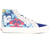 Mickey 90th sneakers