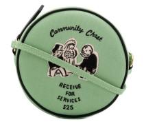 Community Chest shoulder bag