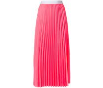 P.A.R.O.S.H. pleated skirt