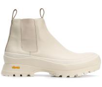 Chelsea-Boots mit Vibram-Sohle