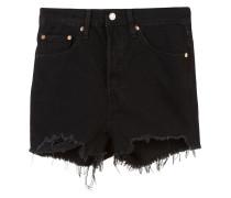 '501' Shorts mit hohem Bund