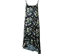 Camisole-Kleid mit Margeriten-Print