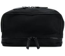 multi pocket wash bag
