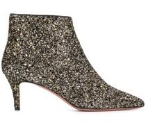 P.A.R.O.S.H. Stiefel mit Glitter-Finish