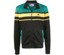 striped sports jacket