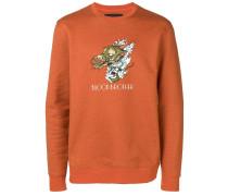 'Masatoshi' Sweatshirt mit Print