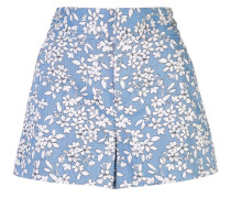 'Cady' Shorts mit Print
