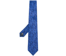 pointed tie