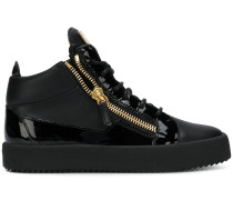 Kriss high-top sneakers