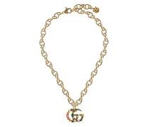 Halskette mit Doppel G