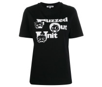 zzled Out T-shirt