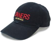 'Sinners' Baseball-Kappe