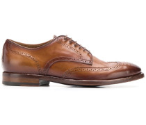 Emory derby shoes
