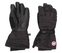 'Artic' Handschuhe mit Daunenfutter