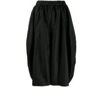 Voluminöse Shorts