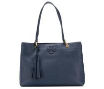 three-compartment McGraw tote bag