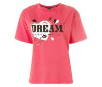 Dream print T-shirt