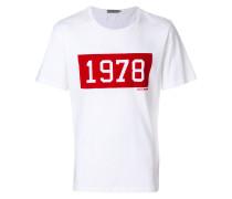 'Takani 1978' T-Shirt