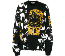 'Psycho Billy' Sweatshirt