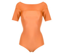short sleeves swimsuit - Unavailable