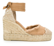 'Catalina' Wedge-Sandalen
