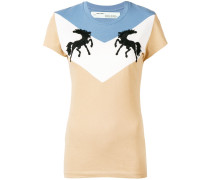 'Twisting Horses' T-Shirt