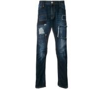 'Doctor Jones' Jeans
