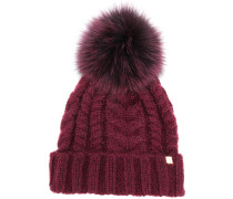 knitted pattern hat