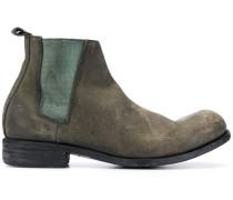 '042B Cordovan' Chelsea-Boots