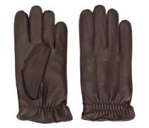Handschuhe mit Stickerei