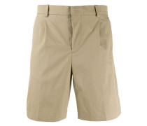 A.P.C. Chino-Shorts mit Falten